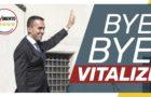 Bye Bye vitalizi!