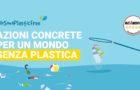 Azioni concrete per un mondo senza plastica